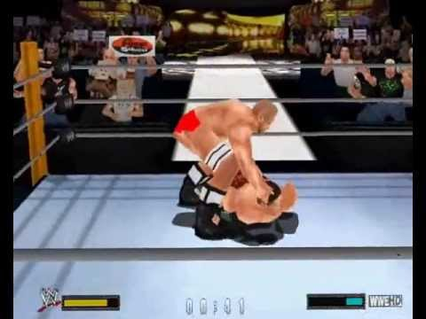 how to put mods in wwf no mercy