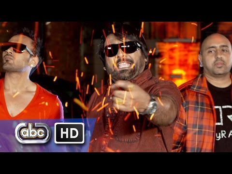DJ Rags ft Nirmal Sidhu | Nav Sidhu & K Singh - Punjabi Panga **Official Video**