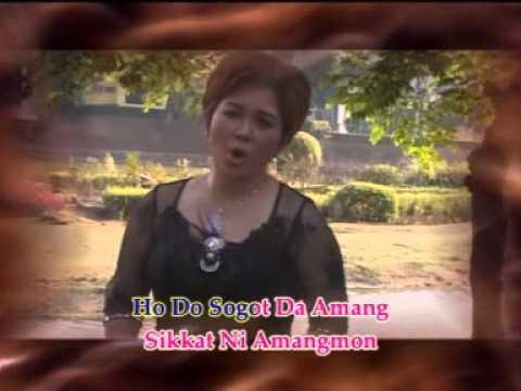 Joy Tobing: Burju Ma Ho Jala Serep Marroha (Baban)