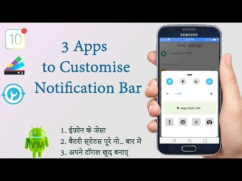 Top 3 Apps For Notification Customization
