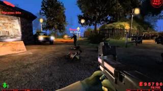 Killing-Floor FN P90 и FN Five-seveN