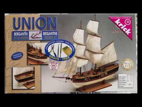 Brigg Union von