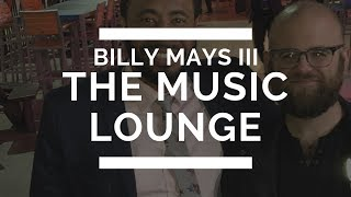 Son of infomercial mogul Billy Mays is amazing musician