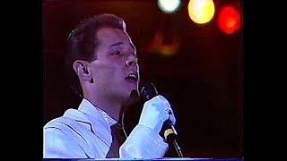 Фристайл (Вадим Казаченко) - Догорает свеча (Стерео).Классная песня. Супер Хит группы Фристайл.