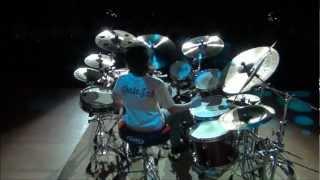 Igor Falecki drummer solo Polish Baltic Philharmonic ( 10 years old ) you tube,show thumbnail