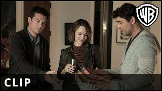 Game Night – This is Not a Game – Warner Bros. UK