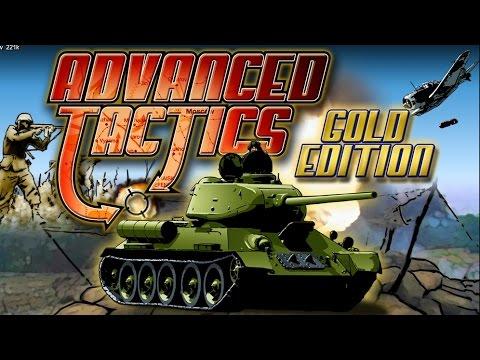 Advanced Tactics Gold ATG - (TOE) designer Tutorial |