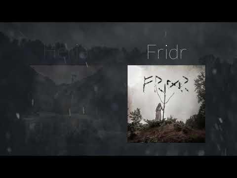 Fridr & Herja Album Teaser (Release April 1, 2018)
