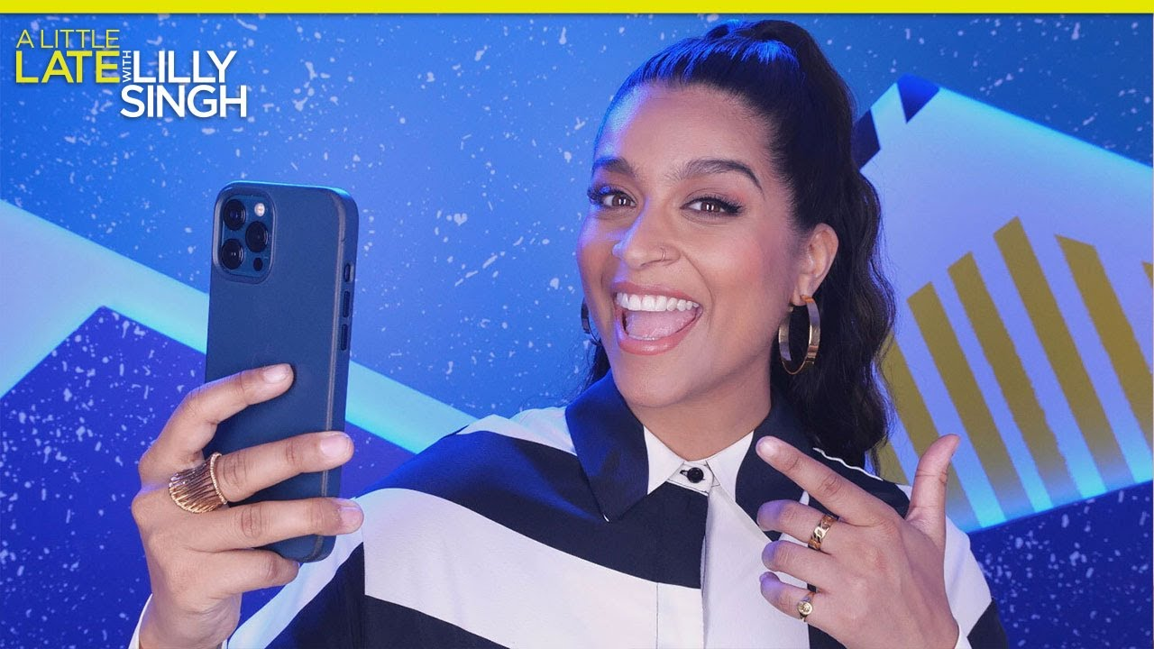 Social Media Gave Us Lil Nas X and Issa Rae | A Little Late with Lilly Singh