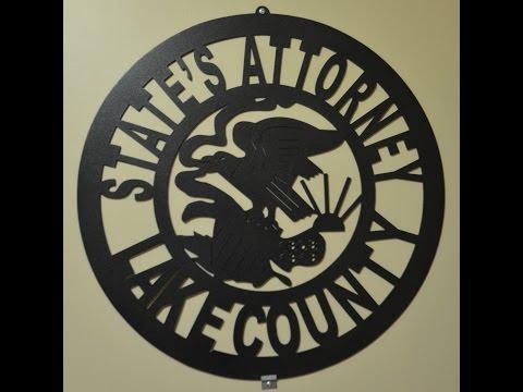 Shining Stars   Lake County States Attorney Michael G Nerheim