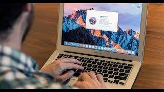Cách cài Window trên hệ điều hành MacOS Sierra 10.12 bằng Parallels Desktop 12
