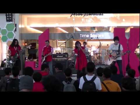 Akairo - Koisuru Otome (Ikimono Gakari cover) @ JX Japan Experience 2014