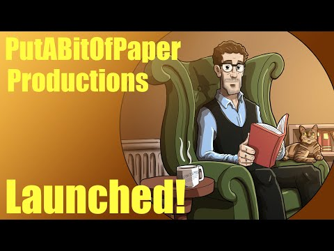 putabitofpaper-productions-launches-medical-student-fund-raiser