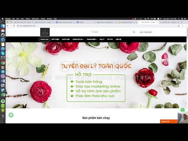 [Dat Truong] Hướng dẫn setup và tối ưu chiến dịch Google Shopping Ads (phần 1)