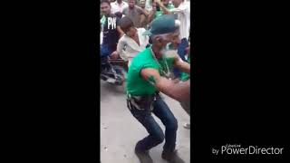 Pakistani Old Man Funny Dance On Bollywood Song