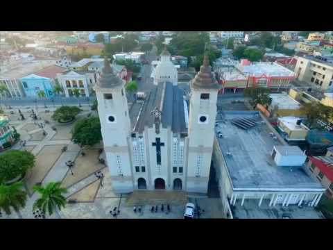 Comercial de las Fiestas Patronales San Felipe de Puerto Plata 2017