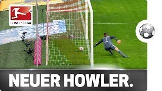 Video Gol Pertandingan Borussia Monchengladbach vs FC Bayern Munchen
