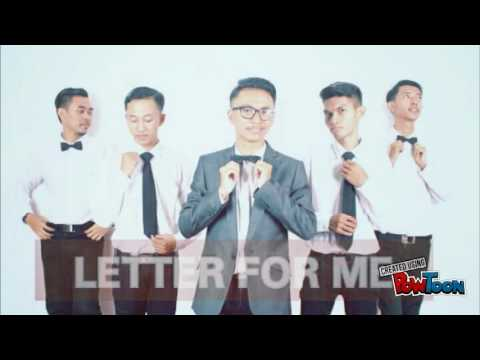 LETTER FOR ME - MY LOVE ( COVER )
