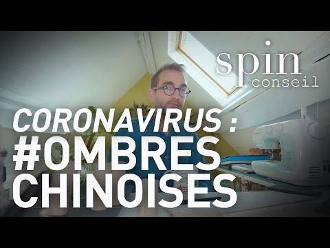 Spin Conseil / Coronavirus: casse-tête chinois