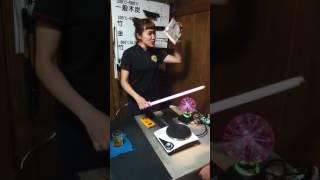 檜意森活村插曲_備長炭