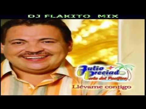 Julio Preciado con Banda el Recodo mix by dj flaki