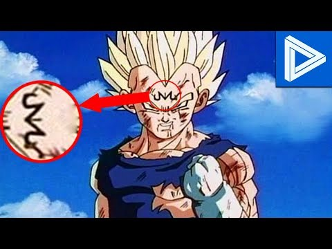 10 Things You Missed In Dragon Ball Z