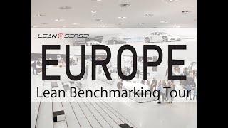 Europe Lean Benchmark Tour
