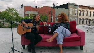Dana Harper & Yasser Tejeda - What a Girl Wants (Christina Aguilera cover)