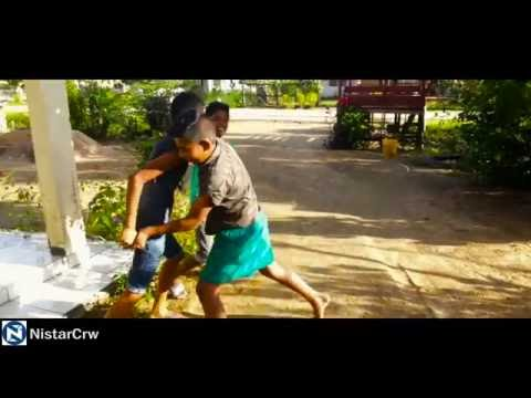 Thug Life Suriname (By NistarCrw)