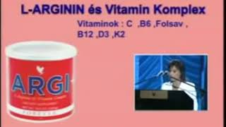 vitaminok férfiak erekciójához