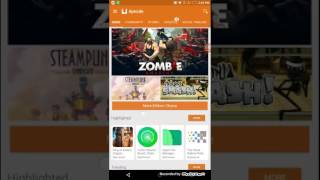 How to download Minecraft pe 0.17.2 and Aptoide