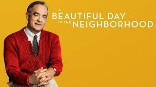 יום יפה בשכונה (2019) A Beautiful Day in the Neighborhood
