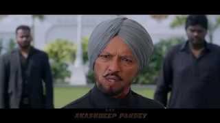 Dialogue Promo | Pehla Kadi Kiti Aa Chaunkidari | Baaz | Babbu Maan