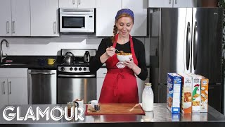Christina Tosi Cereal Hack: Crispix