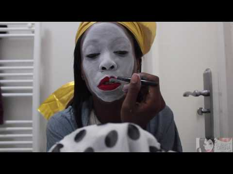 Geisha Davis - Makeup Tutorial