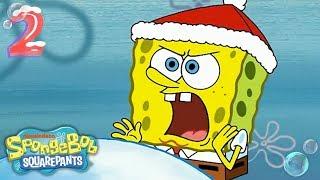 Scene Scramble ☃️   SpongeBob thumbnail