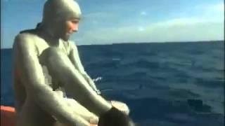 MyAquagril Tanya Streeter dive 2 Aquagrils Underwater