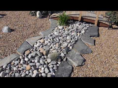Good Xeriscape Design Idea & Installation