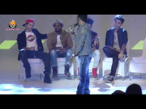 Varun Dhawan & Remo D'Souza Launch 2th Song Of The Film 'ABCD 2'