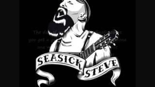 Seasick Steve - What a way to go + lyrics