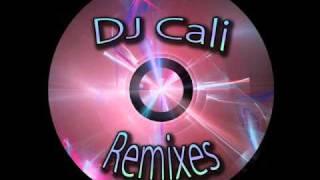 DJ Cali - Sexyback Say It Right (Justin Timberlake vs. Nelly Furtado) Remix