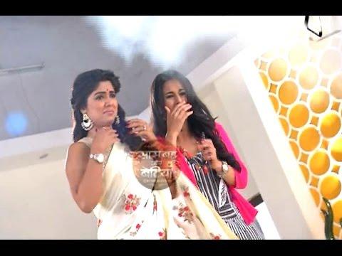 Neela and Avni's life in danger in 'Namkarann' thumbnail
