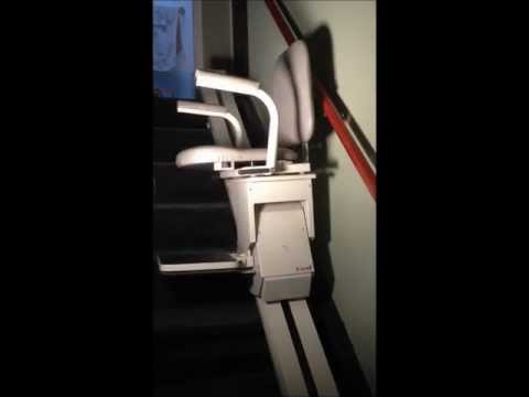 How to Remove Excel Stair Lift