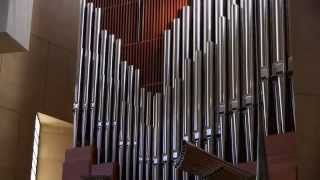 """Lead Me Lord"" - Cathedral Choir - Cathedral of our Lady of the Angels"