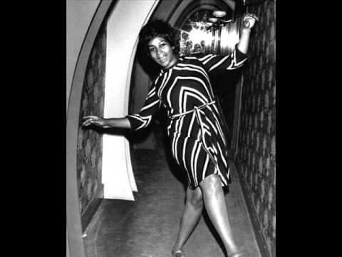 Aretha Franklin Moody's Mood