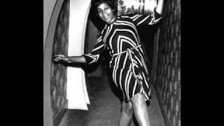 Aretha Franklin Moody