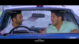 Teri Bhua   Promo 02   Nachattar Gill   Harish Verma   Jass Bajwa   Thug Life