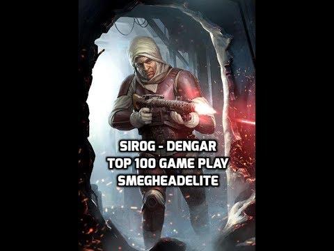 Star Wars: Force Arena - Episode 51: Sir0g - Dengar - Top 100 Game Play