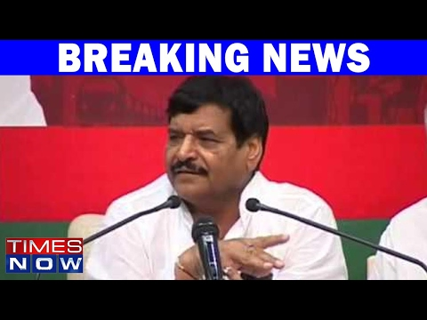 Shivpal Yadav To Form New Party Post Uttar Pradesh Elections