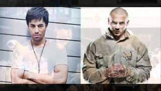 Pitbull & Enrique Iglesias - Come n Go (DJ Frans Janousek remix)